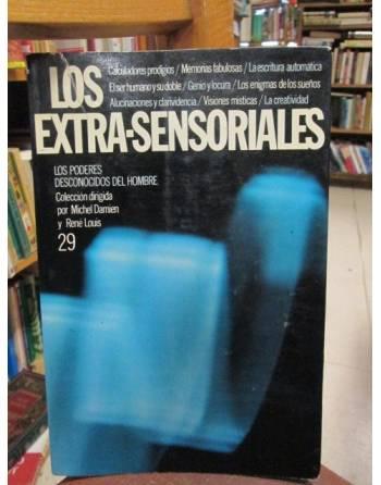 LOS EXTRA-SENSORIALES