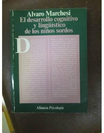 EL DESARROLLO COGINITIVO Y LINGÜÍSTICO DE LOS NIÑOS SORDOS