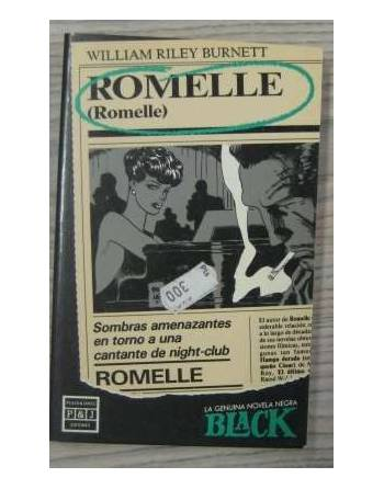 ROMELLE (ROMELLE)