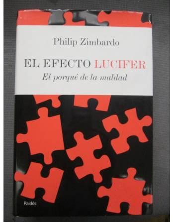 EL EFECTO LUCIFER. EL PORQUÉ DE LA MALDAD