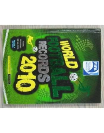 WORLD FOOTBALL RECORDS 2010. COPA MUNDIAL DE LA FIFA. DATOS Y CIFRAS.