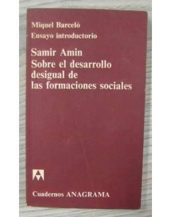 SAMIR AMIN. SOBRE EL...
