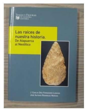 TEMAS Y FIGURAS DE NUESTRA HISTORIA: LAS RAÍCES DE NUESTRA...