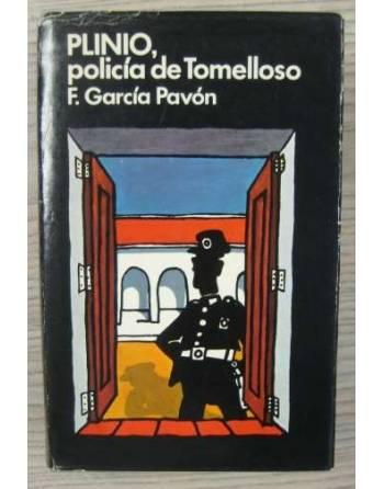 PLINIO, POLICÍA DE TOMELLOSO