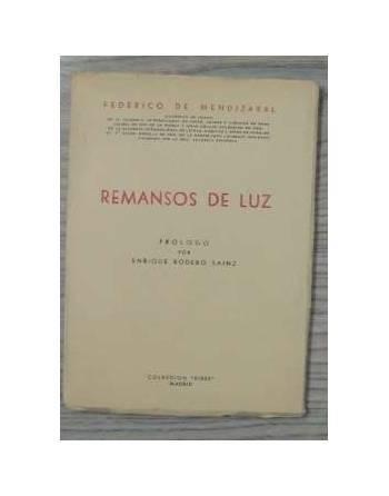 REMANSOS DE LUZ