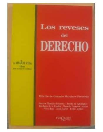 LOS REVESES DEL DERECHO