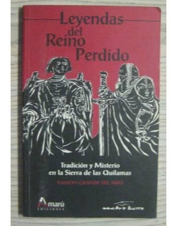 LEYENDAS DEL REINO PERDIDO....