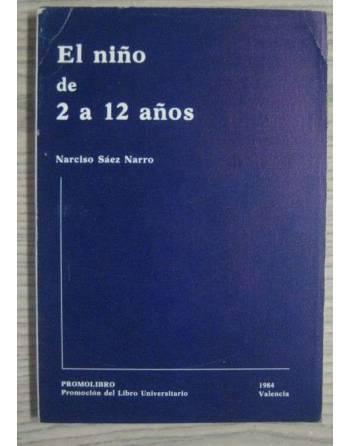 EL NIÑO DE 2 A 12 AÑOS