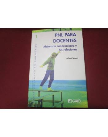 PNL PARA DOCENTES
