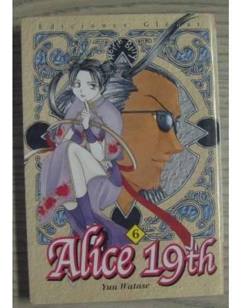 ALICE 19th Nº 6