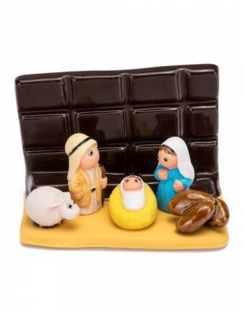 Belén Chocolate (PE) IM