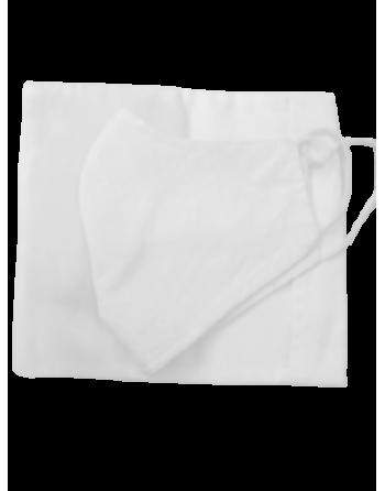 Mascarilla + bolsa protectora viricida reutilizable Ecovisc