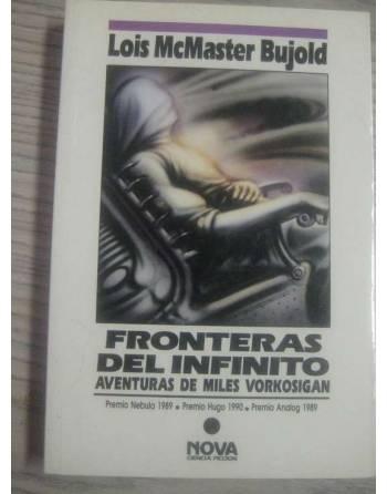 FRONTERAS DEL INFINITO....