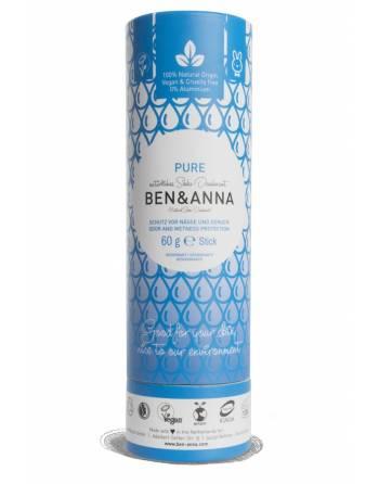Desodorante Pure Ben&Anna