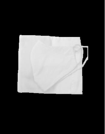 Mascarilla infantil + bolsa protectora Ecovisc