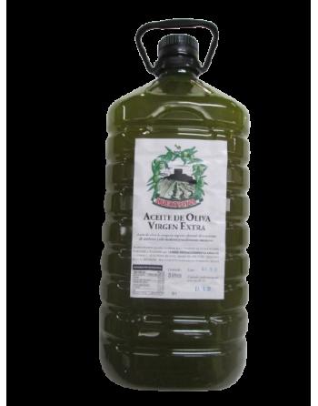 Aceite oliva 5l. Huertoliva ESP