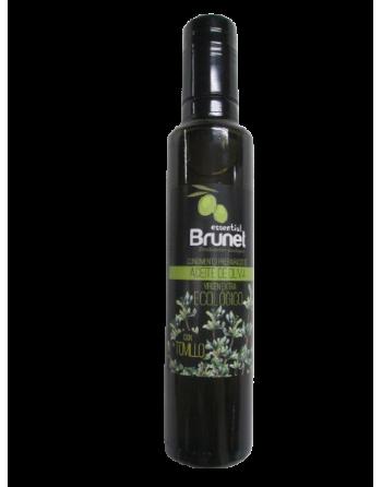 Aceite oliva tomillo Brunet