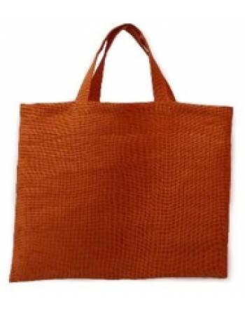 Bolsa yute naranja Corr. (BAN)