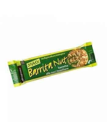 Barrita Nut nuez/anacardo Ideas