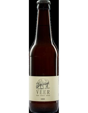 Cervezas artesanas 33 cl. Veer