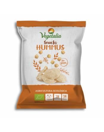 Snack hummus Vegetalia