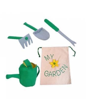 Set jardinería algodón