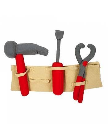 Cinturón herramientas algodón