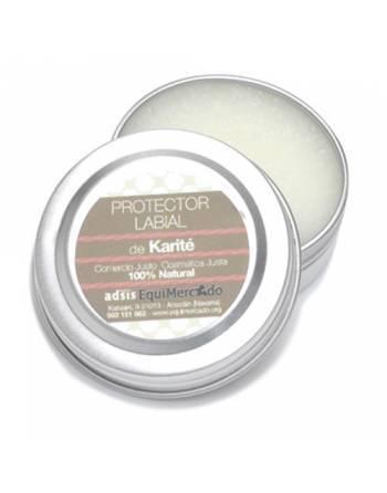 Protector Labial Karité Equimercado