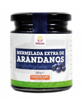 Mermelada Arándanos ID