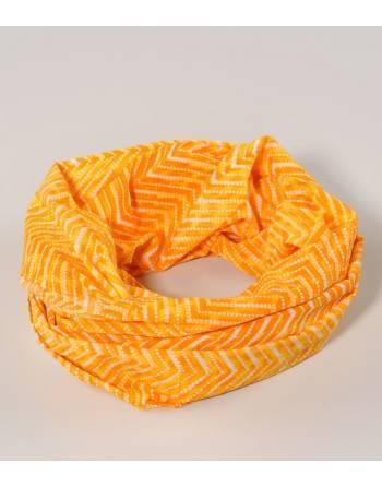 Cuello amarillos algodón 100% (IN) ID