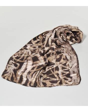 Pañuelo seda batik (IN) ID