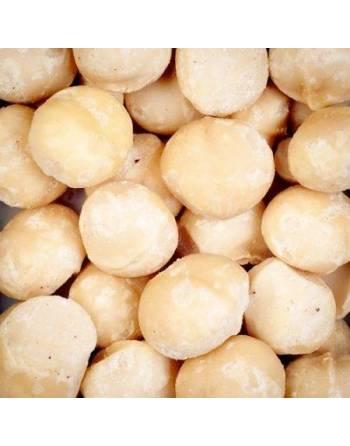 Nueces de Macadamia granel Granja Brunet