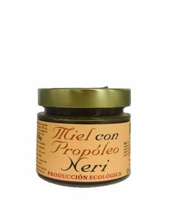 Miel Neri tomillo+propoleo GU