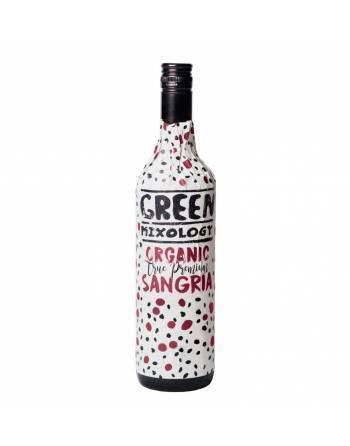 Sangría 750 ml. Green Mixology