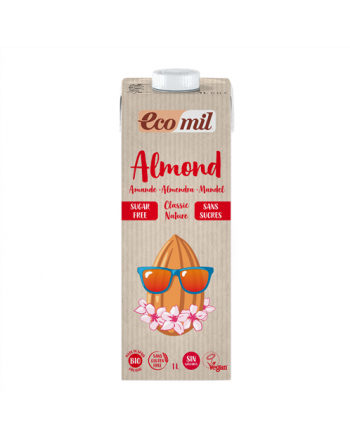 Bebida Almendra natural SD