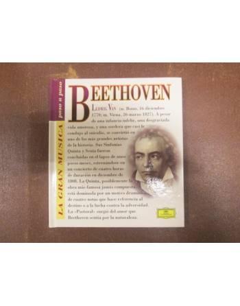 BEETHOVEN, LUDWIG VAN, LIBRO Y DVD