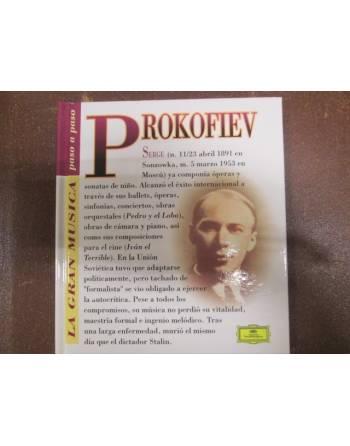 PROKOFIEV, SERGE
