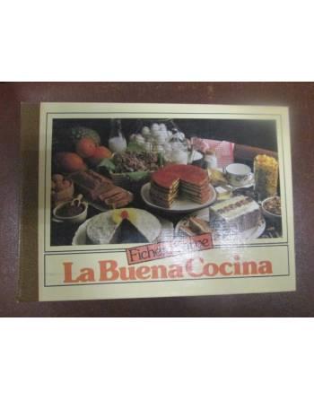 LA BUENA COCINA TOMO III