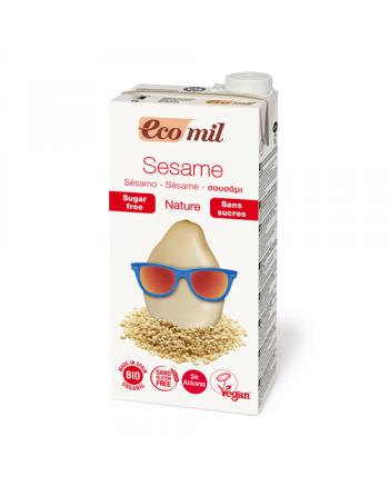 Bebida sésamo Ecomil