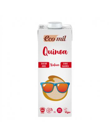 Bebida quinoa Ecomil