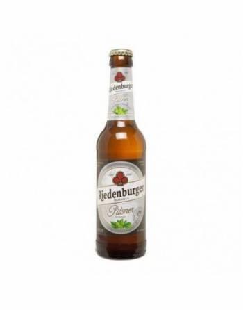 Cerveza Pilsner Riedenburguer 33 cl.