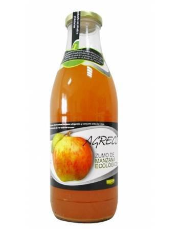 Zumo manzana 1l AG