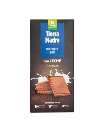 Chocolate Oxfam Leche