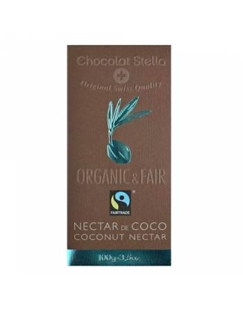 Chocolate negro coco Stella