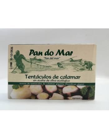 Tentáculos oliva PAN