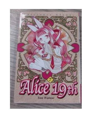 ALICE 19th  Nº 7