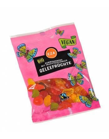Gominolas frutas veganas EZA