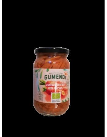 Zanahoria en tiras Gumendi