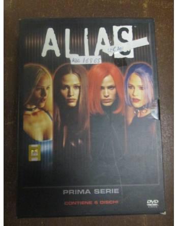 ALIAS. Serie