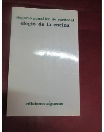ELOGIO DE LA ENCINA